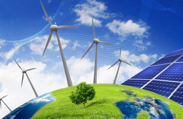 Yenilenebilir Enerji Kaynakları ve Çeşitleri