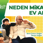 Mika'dan Ev Almak: Serra & Serdar Doğan Anlatıyor | Naturalist | Kemerburgaz